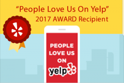 Yelp people reviews
